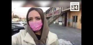 Уроженка Ноябрьска рассказала об эвакуации россиян из Китая